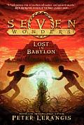 Seven Wonders 02 Lost in Babylon