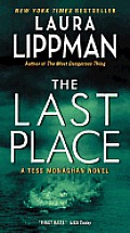 Last Place: A Tess Monaghan Novel Cover