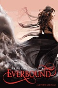 Everbound: An Everneath Novel Cover