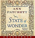 State of Wonder Unabridged
