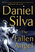 Fallen Angel Gabriel Allon
