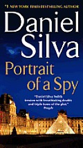 Portrait of a Spy (Gabriel Allon) Cover