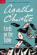 Cards on the Table Hercule Poirot