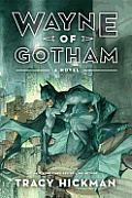 Wayne of Gotham Batman
