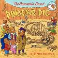 The Berenstain Bears' Dinosaur Dig (Berenstain Bears)