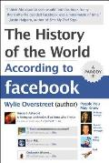 The History of the World According to Facebook Cover