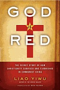 God Is Red