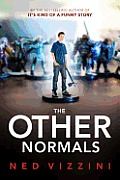 The Other Normals Cover