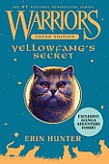 Yellowfang's Secret (Warriors #5)