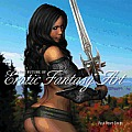 Future of Erotic Fantasy Art