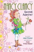 Fancy Nancy Nancy Clancy 02 Secret Admirer