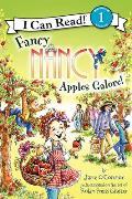 Fancy Nancy: Apples Galore
