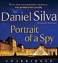 Portrait of a Spy Unabridged