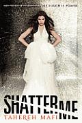 Shatter Me 01