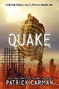 Quake: A Pulse Novel
