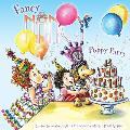 Fancy Nancy Puppy Party