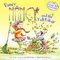 Fancy Nancy and the Fall Foliage (Fancy Nancy)