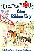 Pony Scouts Blue Ribbon Day