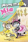 Mia & the Tiny Toe Shoes