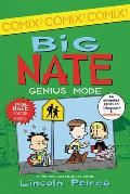 Big Nate Genius Mode