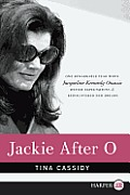 Jackie After O Large Print