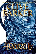 Abarat (Abarat) by Clive Barker
