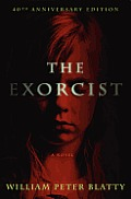 Exorcist 40th Anniversary Edition