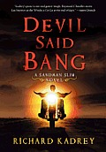Devil Said Bang (Sandman Slim Novels #4) Cover