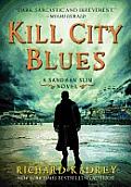 Kill City Blues Sandman Slim 05