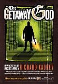 The Getaway God (Sandman Slim Novels #6)