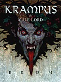Krampus: The Yule Lord Cover