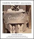 Talking Pictures: Images and Messages Rescued from the Past Cover