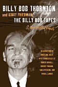 The Billy Bob Tapes: A Cave Full of Ghosts Cover