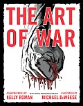 Art of War A Graphic Novel