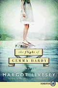 The Flight of Gemma Hardy LP Cover