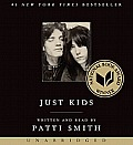 Just Kids Unabridged