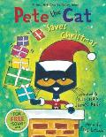 Pete the Cat Saves Christmas (Pete the Cat)