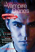 Vampire Diaries: Stefan's Diaries #04: The Ripper Cover