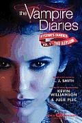 Vampire Diaries Stefans Diaries 05 The Asylum