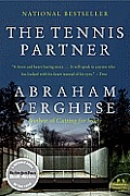 The Tennis Partner (P.S.) Cover