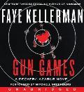 Gun Games CD