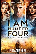Lorien Legacies 01 I Am Number Four Movie Edition