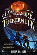 Tuckernuck 01 Lost Treasure of Tuckernuck