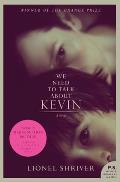 We Need to Talk About Kevin movie tie in
