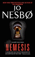 Nemesis a Harry Hole Novel