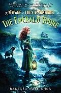 The Voyage of Lucy P. Simmons: The Emerald Shore (Voyage of Lucy P. Simmons)