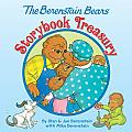 The Berenstain Bears Storybook Treasury (Berenstain Bears)