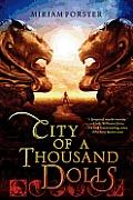 Bhinian Empire 01 City of a Thousand Dolls