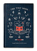 Tiny Book of Tiny Stories #02: The Tiny Book of Tiny Stories, Volume 2
