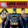 DC Super Heroes Super Storybook Collection